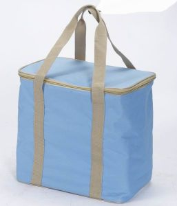 Cooler Bag From Nylon for 12 Cans (SNB-6016)