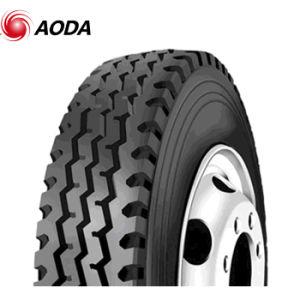 Radial Heavy Duty Truck Tyre, TBR Tyre, Tubeless Bus Tyre