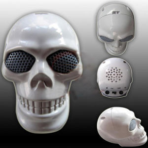 MPS-144 Skull Speaker (MPS-144) pictures & photos