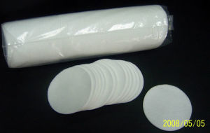 Round Facial Puff (NS-H02/06/07)