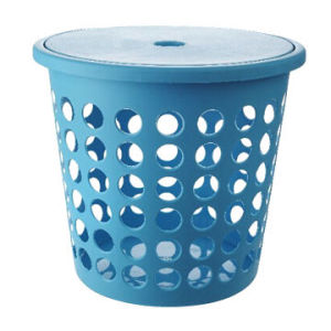 Plastic Laundry Basket, Made of PP pictures & photos