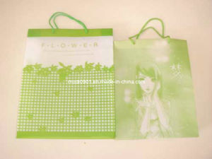 PVC Promotion Bag (KS-PP1235D) pictures & photos
