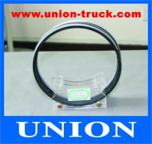 Spare Parts for Mitsubishi Diesel Engine, 6D40 Piston Rings pictures & photos