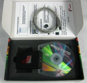 Hot! ! ! Laser Light Quick Show Software Software (YS-953) pictures & photos