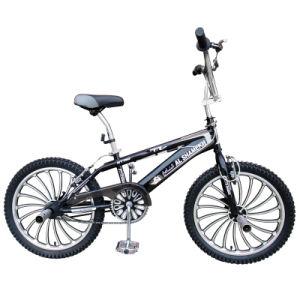 "20"" Alloy OPC Rim Steel Frame BMX Free Style Bike"