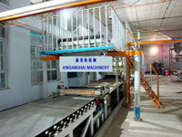Paper-Faced Gypsum Board Production Line (SH1-03)