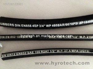 Hydraulic Hose/Mangueras Hidraulicas pictures & photos