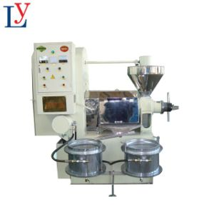 High Efficiency Small Peanut Oil Press Machine /Soybean Oil Expeller Machine pictures & photos