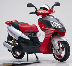Gasoline Motor Scooter (MS1273EEC) pictures & photos