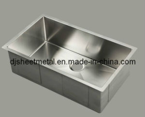 32 Inch Single Bowl Stainless Steel Sink