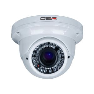 China Manufacturer Vandalproof Dome Camera-Dbj30