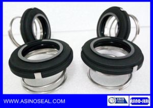 "as-Tri 0.75""/1.125""/1.5"" Alfa Pump Seal with Rubber Material"