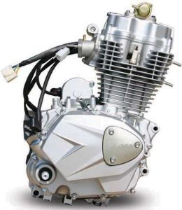Motorcycle Engine (HL125)