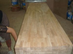 Oak Panels and Worktops