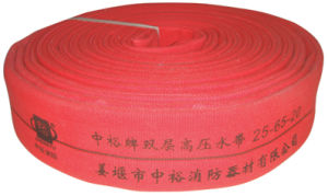 Coated Fire Hose pictures & photos
