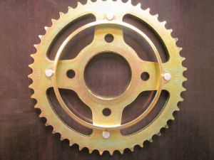 Motorcycle Sprocket-Transmission pictures & photos
