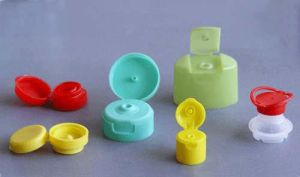 Flip Top Cap Mould (Injection Cap Mould)