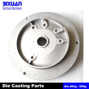 Die Casting Part Steel Casting Aluminum Casting Steel Casting pictures & photos
