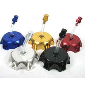 CNC Gas Cap
