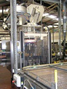 Wine Filling Production Line (HAJ18/18-6)