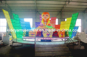 2017 New Amusement Equipment Rides for Kids