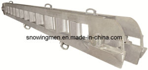 Cow Slaughtering Equipment: Living Cattle Leading Machine (HT-C038)