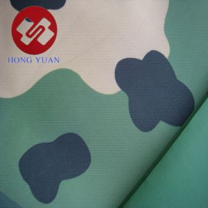 Camouflage Tent Fabric pictures & photos