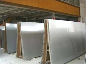 201/410 Stainless Steel Sheet pictures & photos