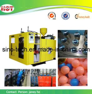 Plastic Kids Ball Making Machine (TCY60II-2D) pictures & photos