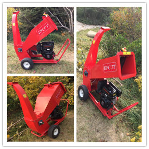 Small Wood Chips Making Machine for Mulch Making pictures & photos