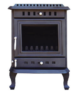 Free Standing Wood Burning Stove (FIPA 035) Solid Fuel Stove pictures & photos
