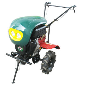 10 HP Disel Rotary Cultivator (1WG6.3C) pictures & photos