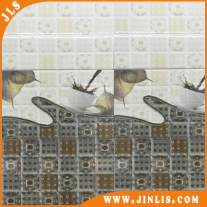 Latest Creative New Inkjet 3D Printing Bathroom Ceramic Wall Tile pictures & photos