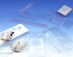 Clamshell Blister Packing (JS-3926)