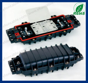 High Quaulity 96 Core Fiber Splice Closure (In Line Type) pictures & photos