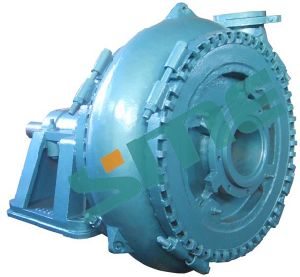 Centrifugal Pump (Gravel Pump SG/300TU)