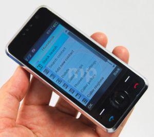 Quad-Band Dual SIM Dual Standby WiFi Mobile Phone F008