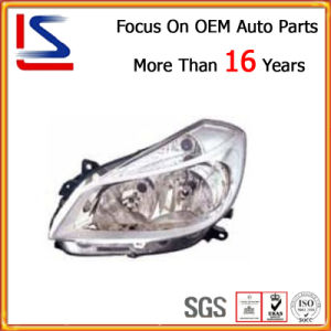 Auto Spare Parts - Head Lamp for Renault Clio 2005-2008 (LS-RL-045) pictures & photos