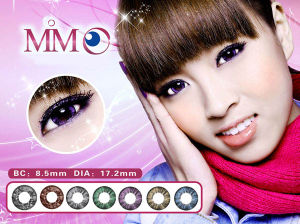 MIMO Color Contact Lens