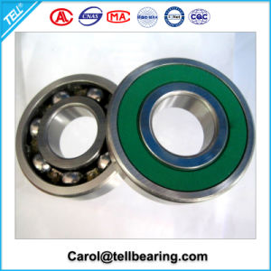 Deep Groove Ball Bearing, Metric Bearings with High Precision Bearing