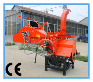 CE Certificate 3 Point Hydraulic Pto Wood Chipper Shredder pictures & photos