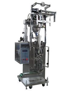 Automatic Powder Packing Machine -Three Side Seal Bag (DXDF60C) pictures & photos