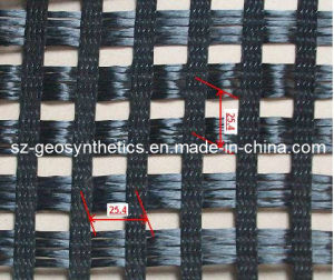 Polyester Geogrid 100/100