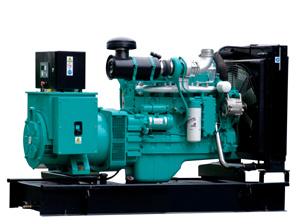 Cummins Diesel Generator 500kVA (KTA19-G3)