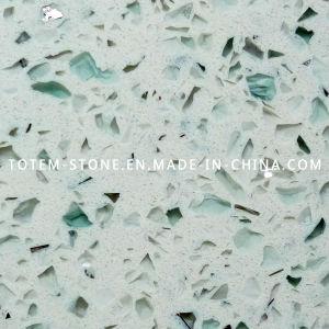 Competitive Price Artificial Stone Quartz for Slab, Tile, Countertop pictures & photos