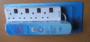 CE&RoHS Extension Socket (SKL08)