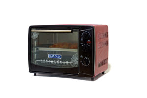 Electric Oven 30L 30itre Household Use Family Use Table Top Electrical Convention Oven Sj-302