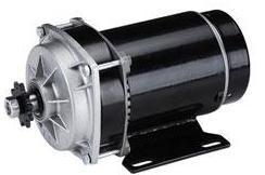 DC Motor (Gearmotor)