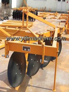 High Quality Professional Agriculture Disc Plough pictures & photos