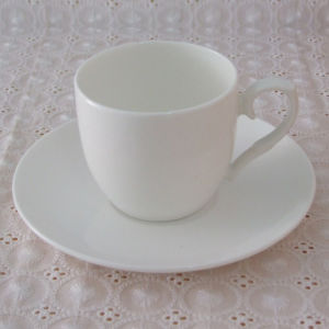 Fine Bone China Coffee Cup Set - 11CD15014 pictures & photos